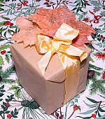 simple but refined gift