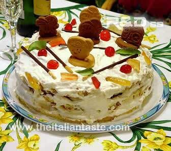 italian cake for special occasions