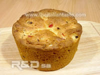 how to make panettone at home?