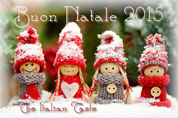 Speciale Natale Ricette.Speciale Natale 2016